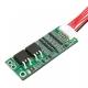 Контроллер заряда разряда PCM 5S 15A 18В 21В для 5 Li-Ion аккумуляторов 18650